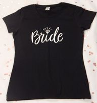Women's Bride Vest Top